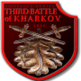 icon Third Battle of Kharkov