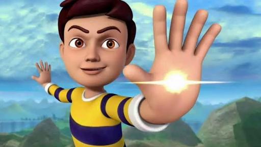 Rudra game : Rudra wala game Word fight Kids learn