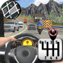icon Car Driving School 2020