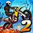 icon Mad Skills Motocross 2 2.5.1