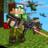 icon Skyblock Island Survival Games Beta 1.04