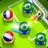 icon Soccer Caps 2.4