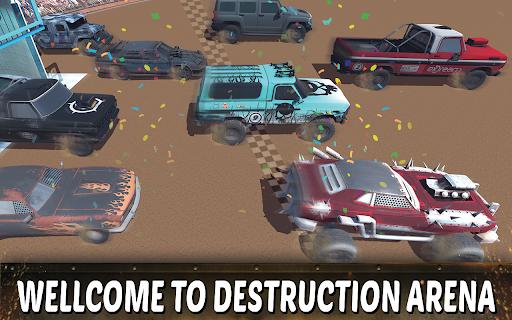 Arena Car Stunt:Drive simulation games 2020