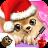 icon Christmas Animal Hair Salon 2 1.0.133