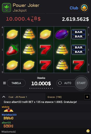 Club Joker Power Slot