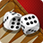icon Backgammon Plus 3.9.1