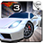 icon Speed Racing Ultimate 3 6.8