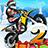 icon Mad Skills Motocross 2 2.5.3