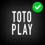 icon Toto Play Clue Futebol Guia