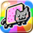 icon Nyan Cat: Lost In Space 8.9.5