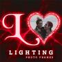 icon Lighting Photo Frames