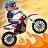 icon Top Bike 3.38