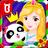 icon com.sinyee.babybus.princess 8.21.00.01