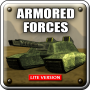 icon Armored Forces : World of War Lite