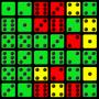 icon Dice Match