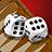 icon Backgammon Plus 3.11.0