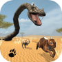 icon Snake Chase Simulator