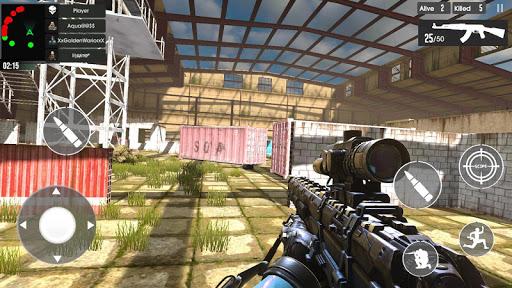 FPS Commando 2019