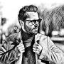 icon Sketch Photo Editor