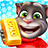 icon Talking Tom Gold Run 1.3.5.570