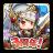 icon jp.cloverlab.yurudora 01.49.00