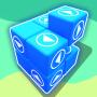 icon Push Cube