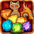 icon Forgotten Treasure 2match 3 1.24.0