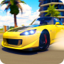 icon Taxi Game 2021Taxi Racing 2021