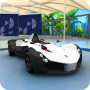 icon Formula Car Racing 2021