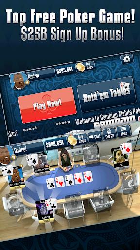 Gambino Poker