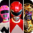 icon Power Rangers 1.7.1