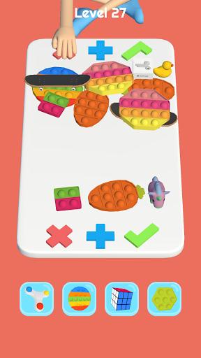 Fidget Trading Master : Popping Fidget Toys 3d