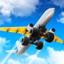 icon Crazy Plane Landing