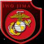 icon Iwo Jima 1945
