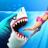 icon Hungry Shark 2.6.0