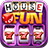icon SlotsHouse Of Fun 2.49