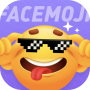 icon Facemoji - Emoji & Stickers