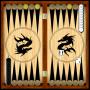 icon Backgammon - Narde