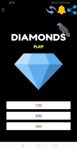 EARN FREE INFINITE DIAMONDS