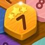 icon Hexa Number Puzzle