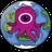 icon JumpUp the alien octopus 6.8