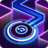 icon Dancing Ballz 1.8.9