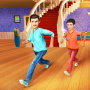 icon Scary Brother 3D