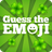icon Guess Emoji 8.05g