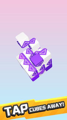 Push Cube