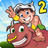 icon Jungle Adventures 2 9.2