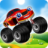 icon Monster Trucks Kids Game 2.4.4