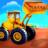 icon Construction VehiclesBuild House & Car Wash 1.0.0