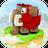 icon Blocky Castle 1.0.2