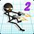 icon Gun Fu: Stickman 2 1.20.2
